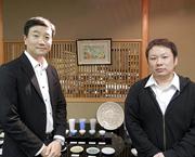 代表取締役 熊谷 隆慶