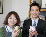 代表取締役 青木 隆明