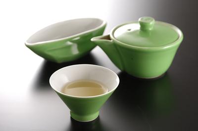 福寿園 宇治茶工房