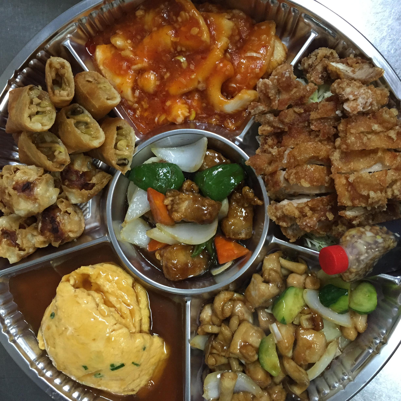 中国料理 瀘川