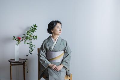 Kimono Agaru Kyoto