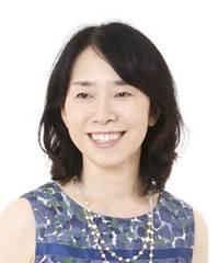 松井 千春