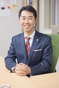 藤井 恵介