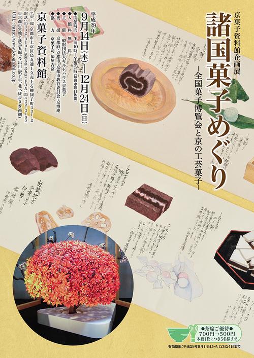 一般財団法人ギルドハウス京菓子(京菓子資料館)